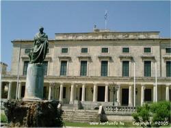 A Szent György palota