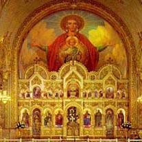 Ortodox ikon
